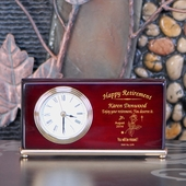 Personalized Retirement Clock