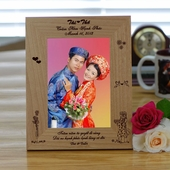 Special Picture Frame