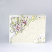 Tiger Lily Guest Book