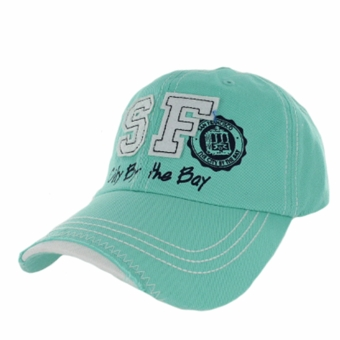 SF Felt Twill Hat Mint