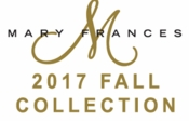 Mary Frances 2017 Fall Collection