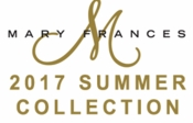 Mary Frances 2017 Summer Collection