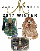 Mary Frances 2017 Winter Collection