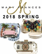 Mary Frances 2018 Spring Collection