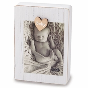 Adorable Baby Magnet Frame