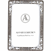 Alan Lee Imperial Collection 4 X 6 Picture Frame