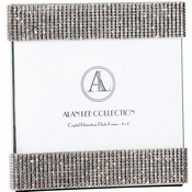 Alan Lee Princess Collection 4 X 6 Opulent Picture Frame