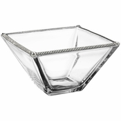 Alan Lee Princess Collection 4In Square Bowl