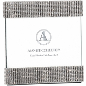 Alan Lee Princess Collection 5 X 7 Opulent Picture Frame
