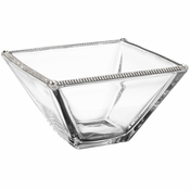 Alan Lee Princess Collection 6In. Square Bowl
