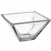 Alan Lee Princess Collection 8In Square Bowl