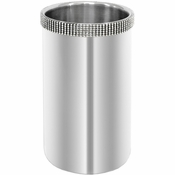 Alan Lee Princess Collection Stainless Steel Wine Chiller