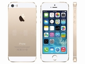 Apple iPhone 5S 32GB Cell Phone - Gold - CLOSEOUT