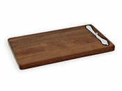 Beatriz Ball CUTTING BOARD rect w/brasilia spreader - CLOSEOUT
