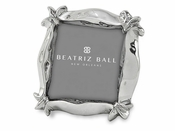 "Beatriz Ball GIFTABLES sq abstract 4"" x 4"" frame"