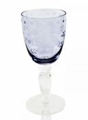 Beatriz Ball GLASS Jardin All Purpose Blue (Set of 4)