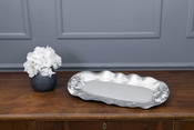 Beatriz Ball OCEAN ovl crab platter