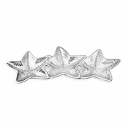 Beatriz Ball OCEAN triple starfish dip