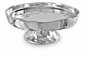 Beatriz Ball PEDESTAL BOWL Soho rnd