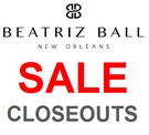 Beatriz Ball CLOSEOUTS