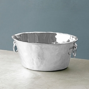 Beatriz Ball SOHO ice bucket w/handles