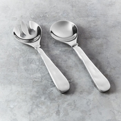 Beatriz Ball Soho Salad Servers (Sm)