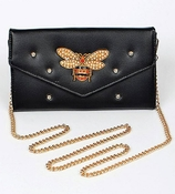 Bee Bag Black (Inspired By Gucci) Special Offer