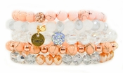 Erimish Bracelet Bellini Bracelet Stack - WEEKLY SPECIAL OFFER