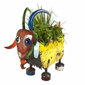 Billy the Goat Planter