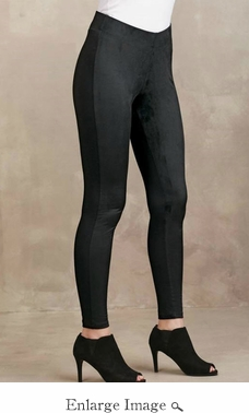 COOPER LEGGINGS - MEDIUM - 70% OFF CLOSEOUT