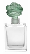 Sold Out - Daum Crystal Serpent Perfume Bottle