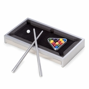 Desk Top Pool Table