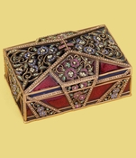 Edgar Berebi Art Deco Box - Special Offer Available