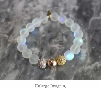 Erimish Bracelet Downy Collection Bracelet  - Special Offer