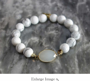 SOLD OUT Erimish Bracelet Downy Collection Bracelet