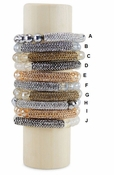 Erimish Bracelet Glitter Flash  - SPECIAL OFFER