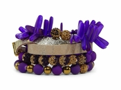 Erimish Brandon Bracelet Stack - SPECIAL OFFER