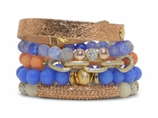 Erimish Bracelet Set Hopeless Bracelet Stack