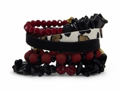 SOLD OUT Erimish Mike Bracelet Stack - SPECIAL OFFER