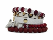 Erimish Ron Bracelet Stack - SPECIAL OFFER