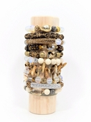 Erimish Bracelet Stick Set Golden Girls Stick - SPECIAL OFFER