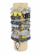 Erimish Bracelet Stick Set Pop Disco Stick - SPECIAL OFFER