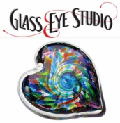 Glass Eye Art Glass