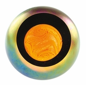 Glass Eye Art Glass Celestial Sun