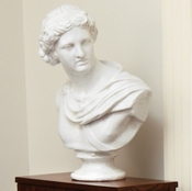 Global Views Apollo Bust