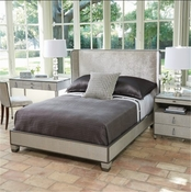 Global Views Argento Bed-King