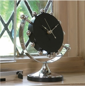 Global Views Axis Clock