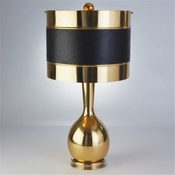 Global Views Biba Lamp