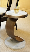 Global Views C Accent Table