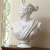 Global Views Diana Bust